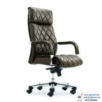 BROWN MANAGER CHAIR in Lagos Nigeria - SOJIONET