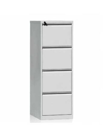 Metal Cabinet in Lagos Nigeria - 4 Drawers - SOJIONET
