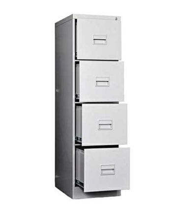 Metal 4 Drawers Cabinet in Lagos Nigeria