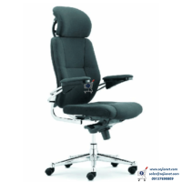 Black Ergonomic Chair in Lagos | Black Ergonomic Chair in Nigeria