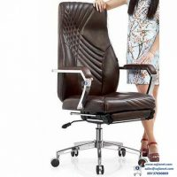 Recliner Chair with Footrest in Lagos Nigeria